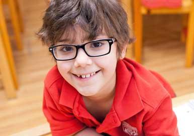 Cedar Park Montessori - Elementary Program